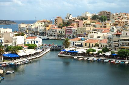Een vakantie op Kreta