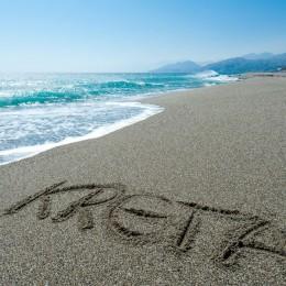 Weer en klimaat op Kreta per maand