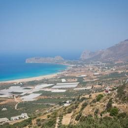Dé hotspots van Kreta